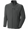 Mountain Hardwear Mens Chockstone Jacket Shark (Close Out)