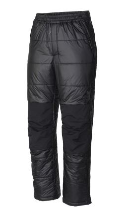 Mountain Hardwear Mens Compressor Pant Black