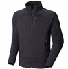 Mountain Hardwear Mens Desna Full Zip Jacket Shark