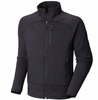 Mountain Hardwear Mens Desna Full Zip Jacket Shark (Close Out)