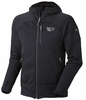 Mountain Hardwear Mens Desna Jacket Black (Autumn 2014)
