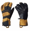 Mountain Hardwear Mens Dragons Back Glove Underbrush (Close Out)