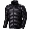 Mountain Hardwear Mens Ghost Whisperer Down Jacket Black Large  (Close Out)