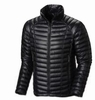 Mountain Hardwear Mens Ghost Whisperer Down Jacket Black (Close Out)