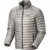 Mountain Hardwear Mens Ghost Whisperer Down Jacket Steam (Close Out)