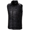Mountain Hardwear Mens Ghost Whisperer Down Vest Black