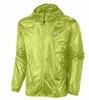 Mountain Hardwear Mens Ghost Whisperer Hooded Jacket Acid Green (Close Out)