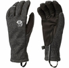Mountain Hardwear Mens Gravity Glove Black Small