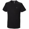 Mountain Hardwear Mens Logo Short Sleeve T Black (Close Out)