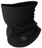 Mountain Hardwear Mens Micro Neck Gaiter Black