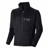 Mountain Hardwear Mens Monkey Man 200 Jacket Black/ Black (Autumn 2014)