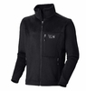 Mountain Hardwear Mens Monkey Man 200 Jacket Black/ Black