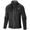 Mountain Hardwear Mens Monkey Man Grid II Jacket Shark (Close Out)