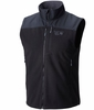 Mountain Hardwear Mens Mountain Tech II Vest Black (Autumn 2014)