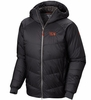 Mountain Hardwear Mens Nilas Jacket Shark