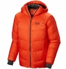Mountain Hardwear Mens Nilas Jacket State Orange