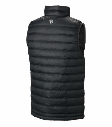 Mountain Hardwear Mens Nitrous Vest
