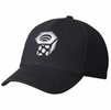 Mountain Hardwear Mens Nut Team Logo Ball Cap Black (Close Out)