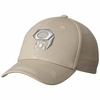 Mountain Hardwear Mens Nut Team Logo Ball Cap Khaki