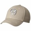 Mountain Hardwear Mens Nut Team Logo Ball Cap Khaki (Close Out)