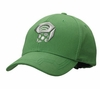 Mountain Hardwear Mens Nut Team Logo Ball Cap Zen Green