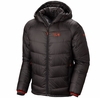 Mountain Hardwear Mens Phantom Hooded Down Jacket Shark (Autumn 2014)