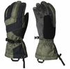 Mountain Hardwear Mens Returnia Glove Stone Green (Close Out)