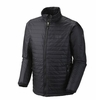 Mountain Hardwear Mens Thermostatic Jacket Black