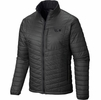 Mountain Hardwear Mens Thermostatic Jacket Shark (Close Out)