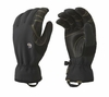Mountain Hardwear Mens Torsion Glove Black (Autumn 2013)