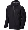 Mountain Hardwear Mens Torsun Jacket Black