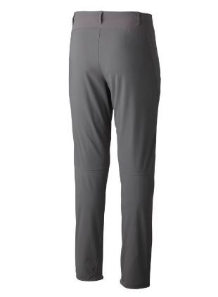 Mountain Hardwear Mens Warlow Hybrid Pant Shark