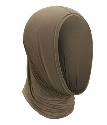 Mountain Hardwear Mens Way2Cool Bandana Khaki