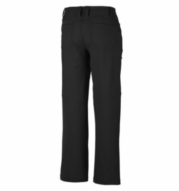 Mountain Hardwear Mens Winter Wander Pant Black (Autumn 2013)