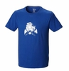 Mountain Hardwear Mens Yak O2 Short Sleeve T Azul (Spring 2014)
