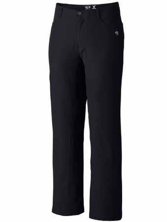 Mountain Hardwear Mens Yumalino Pant Black