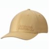 Mountain Hardwear MHW Logo 3.0 Cap Maple (Close Out)