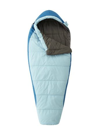 Mountain Hardwear Mountain Goat Audjustable Bay Blue Regular (Autumn 2013)
