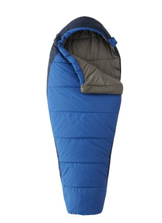 Mountain Hardwear Mountain Goat Audjustable Blue Ridge Regular (Autumn 2013)