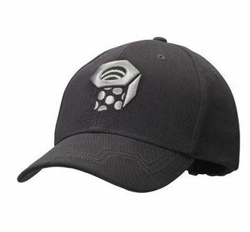 Mountain Hardwear Nut Team Logo Ball Cap Shark