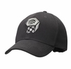 Mountain Hardwear Nut Team Logo Ball Cap Shark (Close Out)