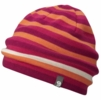 Mountain Hardwear Stripes Reversible Dome Hat Deep Blush (Close Out)