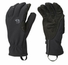 Mountain Hardwear Torsion Glove Black