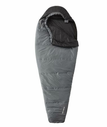 Mountain Hardwear UltraLamina 45° Graphite Long (Close Out)