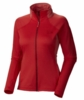 Mountain Hardwear Womens Arlanda Jacket Red Hibiscus (Spring 2014)