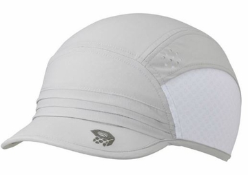 Mountain Hardwear Womens Chiller Ball Cap Grey Ice