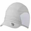 Mountain Hardwear Womens Chiller Ball Cap Grey Ice (Close Out)