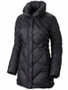 Mountain Hardwear Womens Citilicious Down Jacket Black (Close Out)