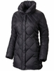 Mountain Hardwear Womens Citilicious Down Jacket Black