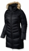 Mountain Hardwear Womens Downtown Coat Black  (close out)